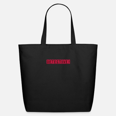 Detective of Lucifer - Eco-Friendly Tote Bag