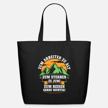 Camping Trip Camping trip - Eco-Friendly Tote Bag