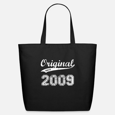 2009 2009 - Eco-Friendly Tote Bag