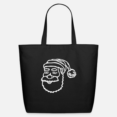 Santa Claus - Eco-Friendly Tote Bag