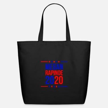 megan rapinoe marchandise - Eco-Friendly Tote Bag