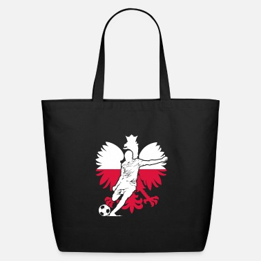 Poland Poland - Eco-Friendly Tote Bag