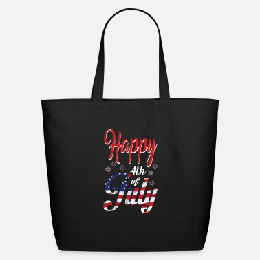 Th Of July $th of July Happy - Eco-Friendly Tote Bag