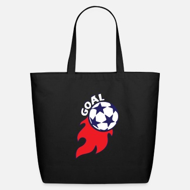 Fireball Fireball Goal - Eco-Friendly Tote Bag