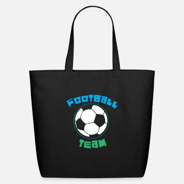 Football Team Football Team - Eco-Friendly Tote Bag