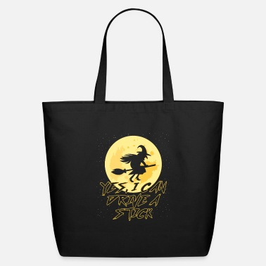 Witch Witch - Eco-Friendly Tote Bag