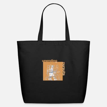 Employer Employment - Eco-Friendly Tote Bag