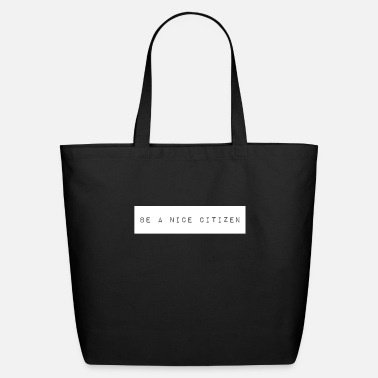Citizenship Citizenship - Eco-Friendly Tote Bag