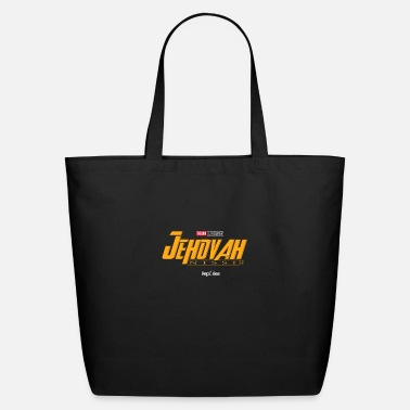 Jehovah Jehovah Nissi - Eco-Friendly Tote Bag