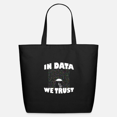Data Trust Data Science Shirt - Eco-Friendly Tote Bag