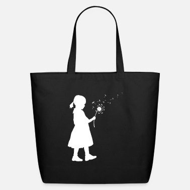 Flower Girl Flower girl - Eco-Friendly Tote Bag