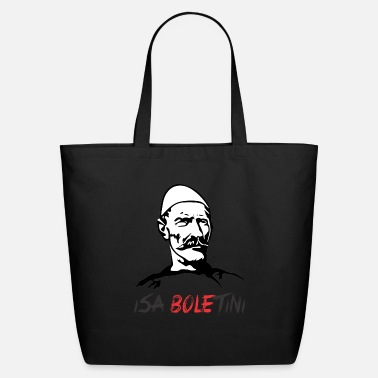 Freedom Fighters Albanian freedom fighter Isa Boletini - Eco-Friendly Tote Bag