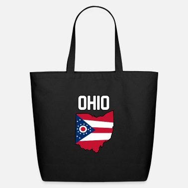 State State - Eco-Friendly Tote Bag