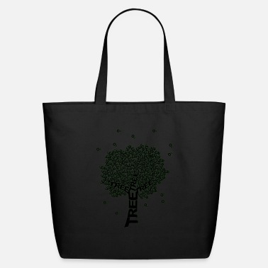 Eco tree - Eco-Friendly Tote Bag