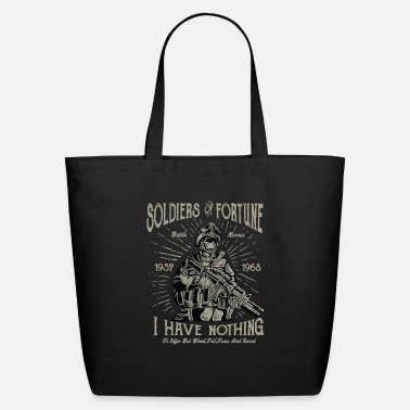 Soldier Of Fortune Soldiers Of Fortune 2 - Eco-Friendly Tote Bag