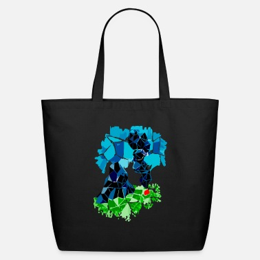 Element Elemental - Eco-Friendly Tote Bag