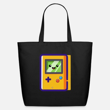 Classic Game Mini Gameboy - Eco-Friendly Tote Bag