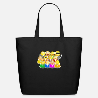 Group The Group - Eco-Friendly Tote Bag