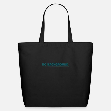 Whatsoever no background - Eco-Friendly Tote Bag