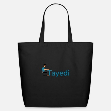Tayedi the make money online search engine - Eco-Friendly Tote Bag