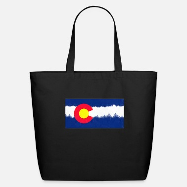 Aspen aspen - Eco-Friendly Tote Bag