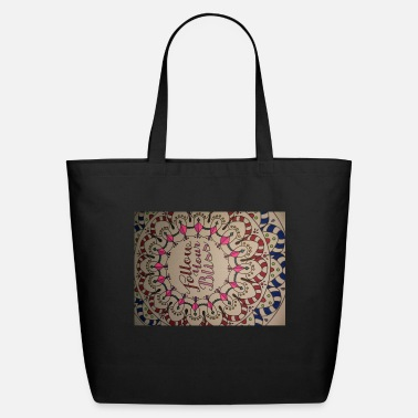 Bliss Bliss - Eco-Friendly Tote Bag