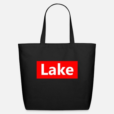 Lake lake - Eco-Friendly Tote Bag