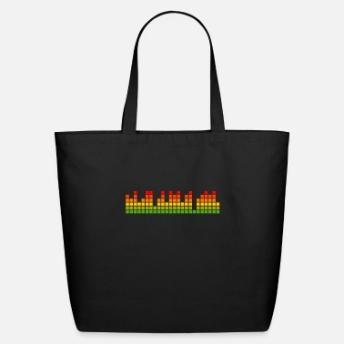 Loud Loud - Eco-Friendly Tote Bag