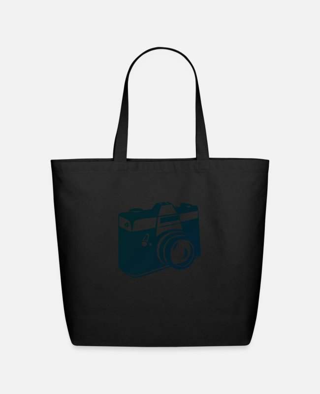 Clic Bags & Backpacks - Photo1 - Eco-Friendly Tote Bag black