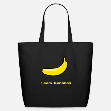 Banana banana - Eco-Friendly Tote Bag