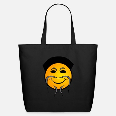 Chinese chinese - Eco-Friendly Tote Bag