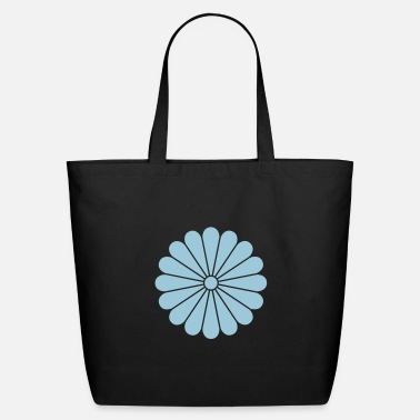 Summer chrysanthemum - Eco-Friendly Tote Bag