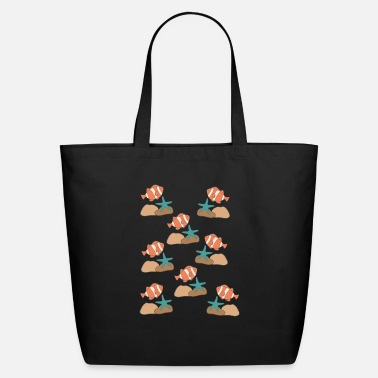 Under Water under water - Eco-Friendly Tote Bag