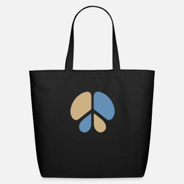 Bob Peace - Eco-Friendly Tote Bag