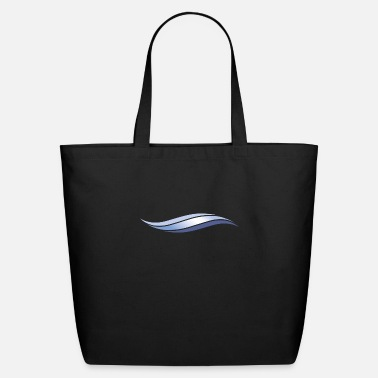 Logo logo - Eco-Friendly Tote Bag