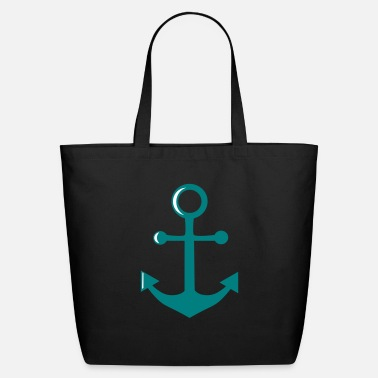 Anchor anchor - Eco-Friendly Tote Bag