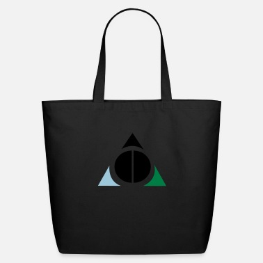 Deathly - Eco-Friendly Tote Bag
