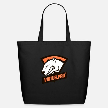 Strike Virtus Pro Logo - Eco-Friendly Tote Bag