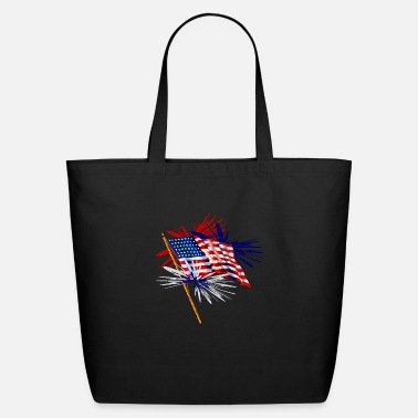 American Pride American Pride - Eco-Friendly Tote Bag