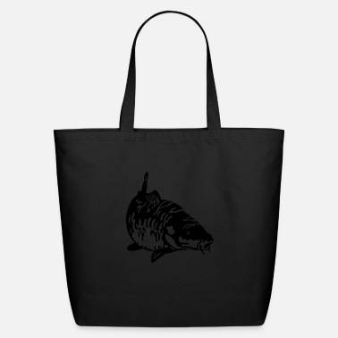Carp Carp - Eco-Friendly Tote Bag