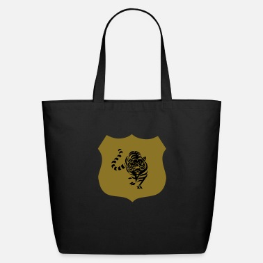 Lion Coat Of Arms Lion coat of arms - Eco-Friendly Tote Bag