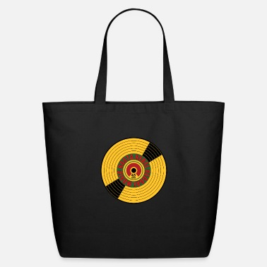 Rasta rasta rebel - Eco-Friendly Tote Bag