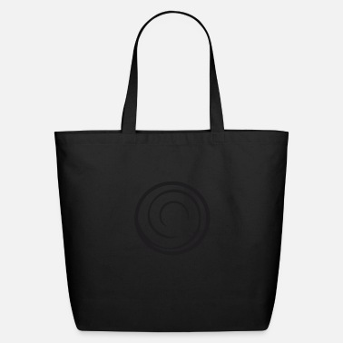 Circle Circle circle - Eco-Friendly Tote Bag
