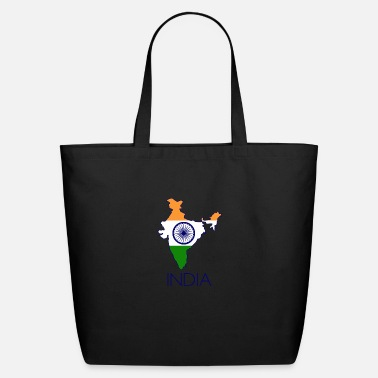 India india - Eco-Friendly Tote Bag