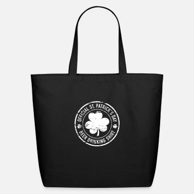 Official Person OFFICIAL SHIRT - Eco-Friendly Tote Bag