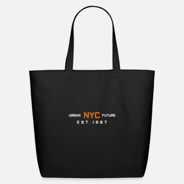 Nyc Urban NYC Future - Eco-Friendly Tote Bag