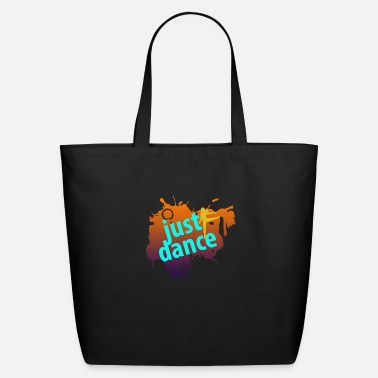 Bboy JUST DANCE Dancing Dancing Gift Idea - Eco-Friendly Tote Bag