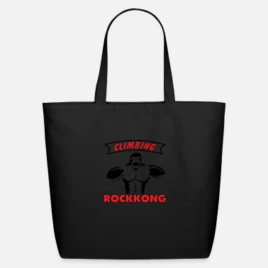 King Kong Big king kong Rockkong - Eco-Friendly Tote Bag