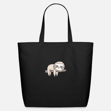Sloth Sloth - Eco-Friendly Tote Bag
