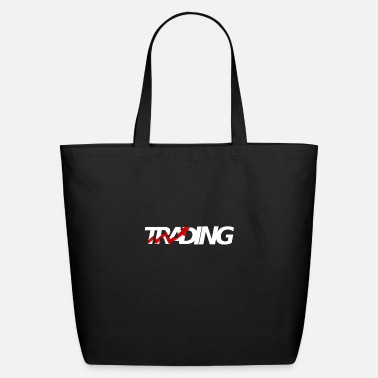 Trade Trading - Eco-Friendly Tote Bag
